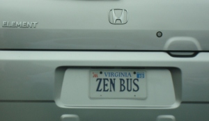 licenseplatezenbus